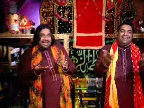 Dekhiye Dekhiye Amanat Ali Khan Sonu And Ghulam Abbas Khan Monu...
