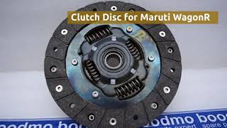 Clutch Disc for Maruti Suzuki WagonR