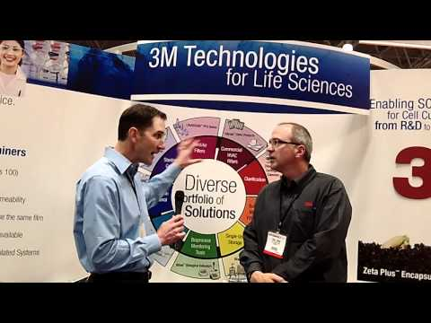 3M Purification: Expanding Its Wheel of Solutions