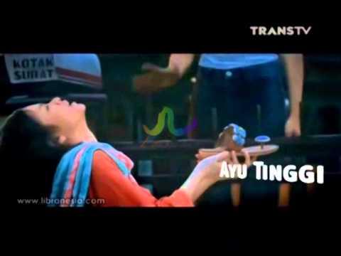 Iklan Mizone - Versi Ayu Ting Ting