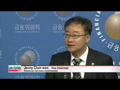 Govt. to rescue debtors from Asian financial crisis 정부, 외환위기 당시 신용불량자 구제