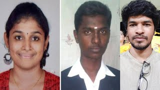 Swathi Ram Kumar Case   Tamil   Madan Gowri   MG