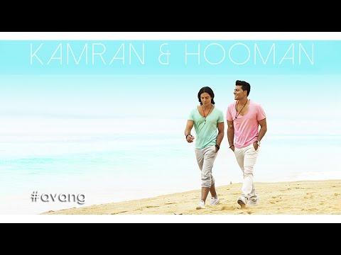 Kamran & Hooman - Khode Hamooni Ke Mikhami OFFICIAL VIDEO 4K