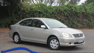2004 Toyota Premio / Allion! Auto! Easy Finance!! ** $Cash4Cars$Cash4Cars$ ** SOLD **