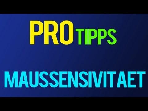 EmCore´s Pro Tipps #1 - Gleiche Sensitivität In Allen CoD-Teilen [nur PC]