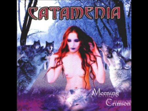 Catamenia - When The Frost Took The Lakes