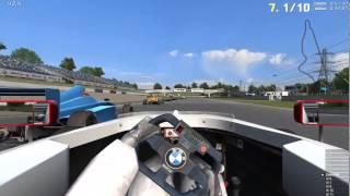 LFS Formula BMW Blackwood Race