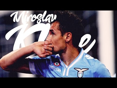 "Miroslav Klose - THE MOVIE - ""Superhero"""