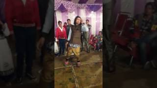Very funny dance on ghayl