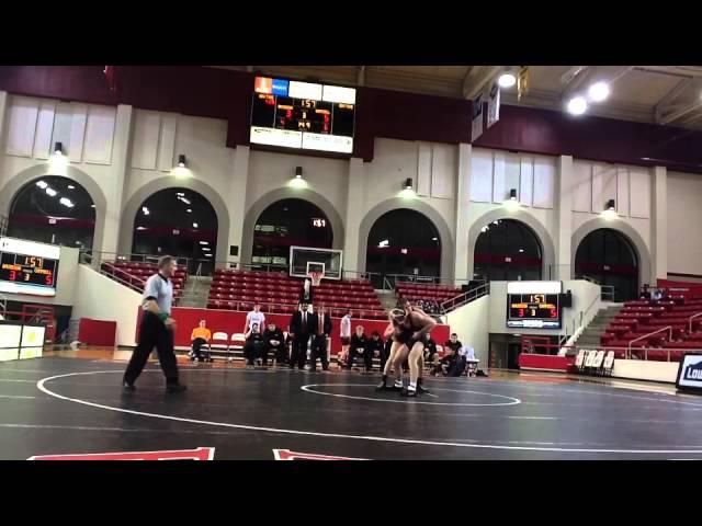 DAVIDSON WILDCATS VS CAMPBELL HIGHLIGHTS