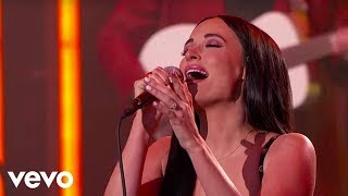 Kacey Musgraves Wonder Woman Live From Jimmy Kimmel Live