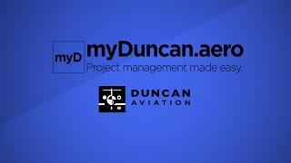 myDuncan Overview