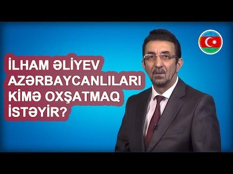 İlham Əliyev Azərbaycanlıları Kimə Oxşatmaq Istəyir? / AzS Bölüm #345