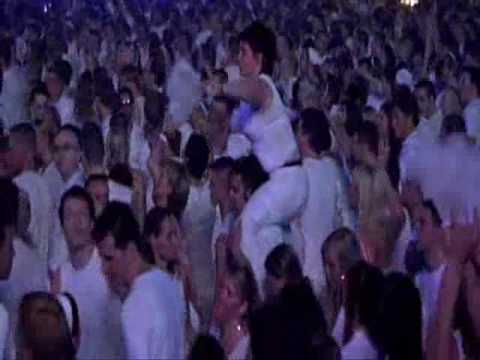 Dj Tiesto - Live At Sensation White 2007 Music Videos