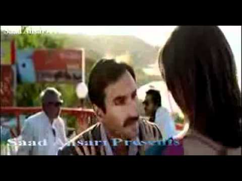 Acha Lagta Hai - Aarakshan (2011) Full Video HD Song Mohit Chauhan...