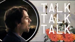 Watch Darren Hayes Talk Talk Talk video