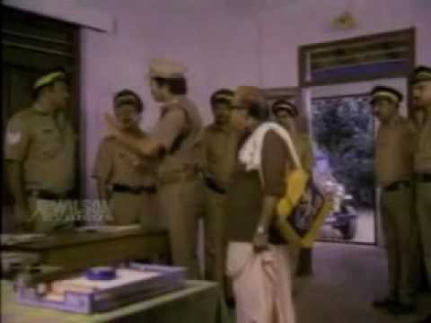 Mammootty Super Comedy Scene.............(mallulive). video