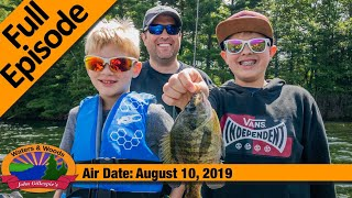 #32, 2019 | The 2019 Gillespie Family Vacation | FULL EPISODE