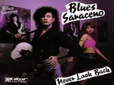 Blues Saraceno - Full Tank