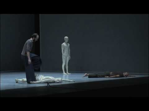 zero degrees - Akram Khan and Sidi Larbi