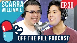 Life as a Top League Of Legends Player (Ft. Scarra) - Off The Pill Podcast #30