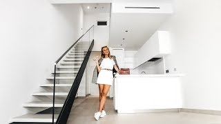 WE GOT A NEW MONACO APARTMENT!! (HOUSE TOUR) | VLOG³ 60