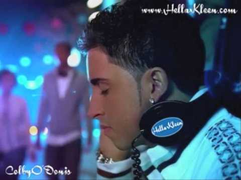 Colby O Donis Ft Akon What You Got video