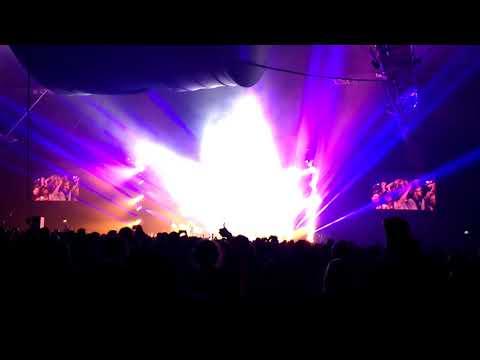 Enter Shikari Live