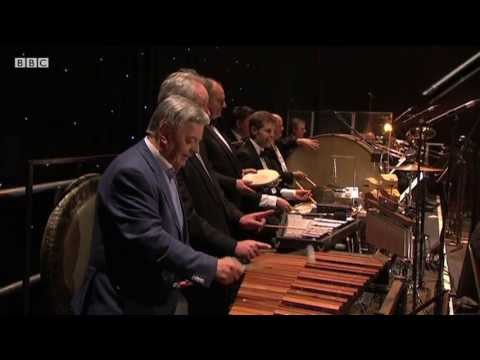 Tony Blackburn performs with the BBC Concert Orchestra (2DAY 2013)