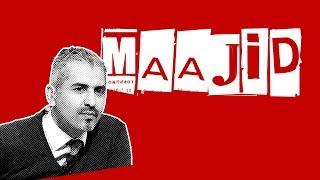 Maajid wants politicians to focus on knife crime