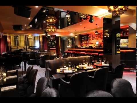 Top 10 restaurants Saint Valentin Paris