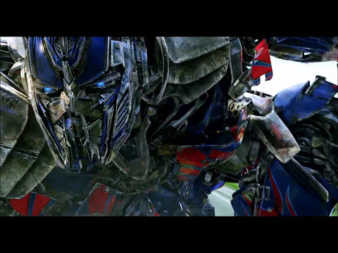 Steve Jablonsky - Galvatron Is Online (Film Version) | Transformers: Age of Extinction Score