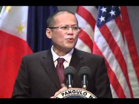 Launching of the United States-Philippine Society (Speech) - 7/7/2012