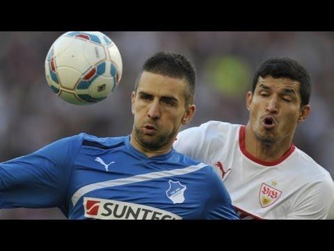 Hoffenheim-Profi Ibisevic wechselt nach Stuttgart