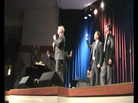 Southern Gospel Music: It's My Desire With Ernie Haase & Signature Sound Quartet. video