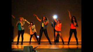 Watch School Gyrls Power Goes Out video
