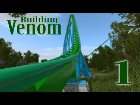 Building Venom Part 1
