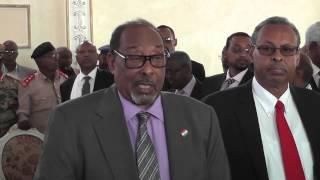 Madaxweynaha Somaliland oo ka warbixiyey safarkiisi Imaaraadka Carabta