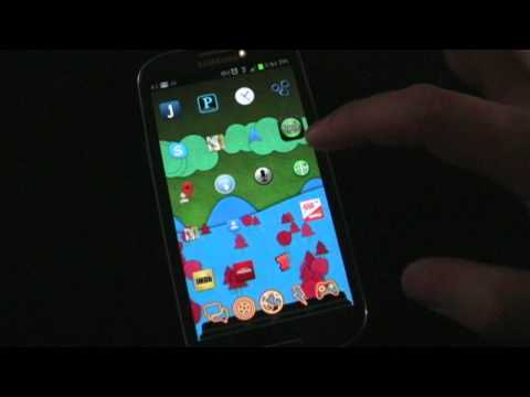 Samsung Galaxy S3 Tips & Tricks - Voice Commands