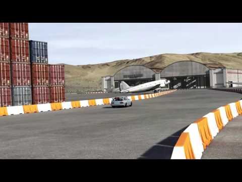 Top Gear USA Modern sport #2