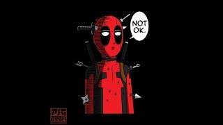 Deadpool 2 anime trailer [One PunchPool 2]