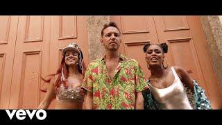 Rick Joe, Gabily, MC Rebecca - Revezamento