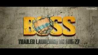 BOSS HD Hindi Movie Teaser Trailer [2013]  Akshay Kumar Releasing 16th October