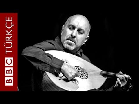 ARŞİV ODASI: Ara Dinkjian, 2012 - BBC TÜRKÇE