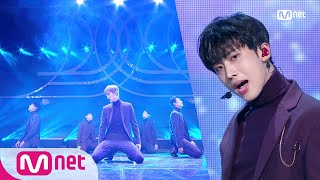 Knk Lonely Night Comeback Stage M Countdown 190110 Ep 601