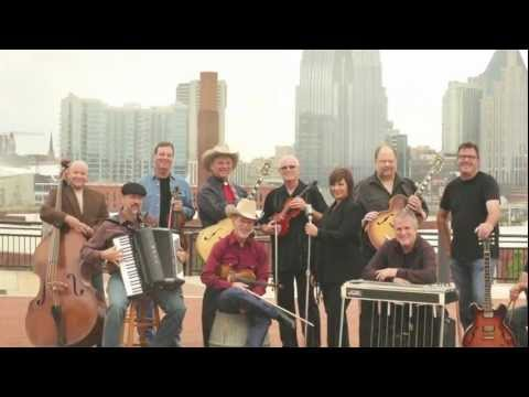 The Time Jumpers (Album Teaser)