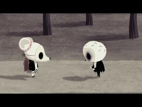 BIRDBOY Short Film Trailer