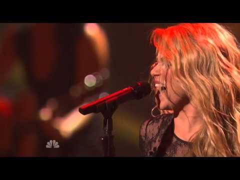 Shakira - Empire - iHeartRadio Music Awards 2014