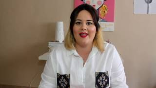 HAUL MAYO| Primark, Zara, Corazón XL... | En mi bolso caben curvas