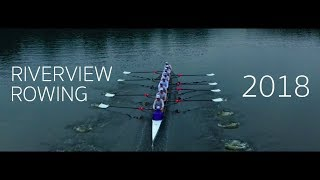 RIVERVIEW ROWING // HOTR WINNERS 2018